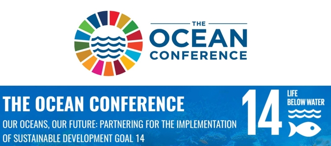 Oceans Conference