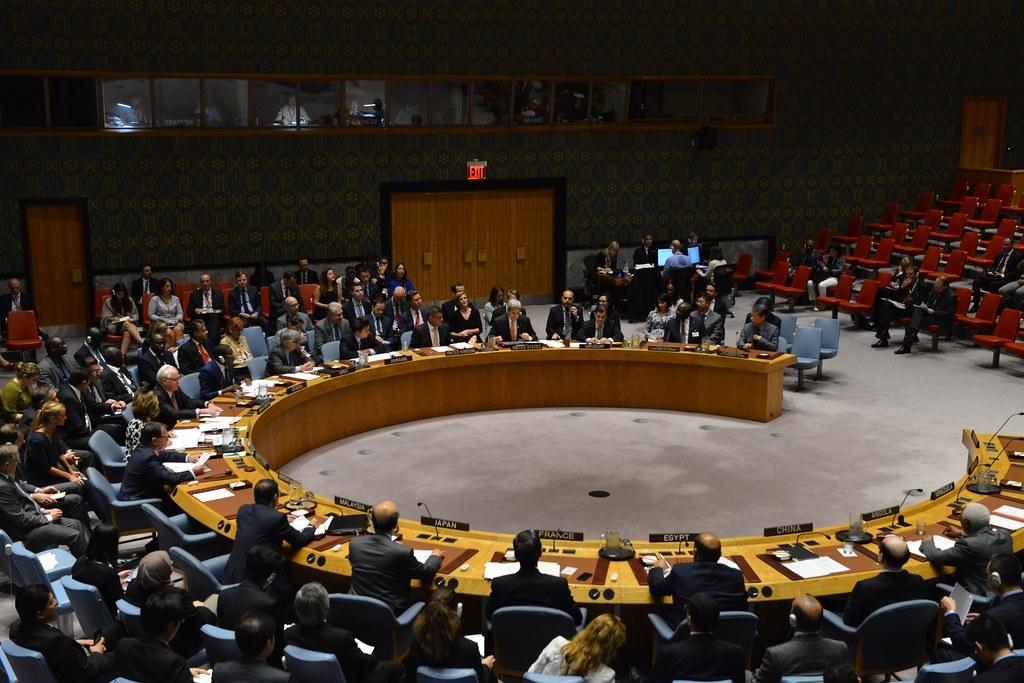 20190628 Security Council